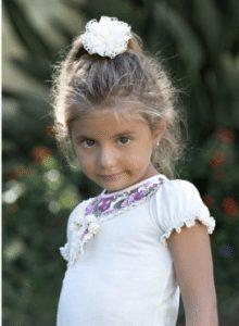 De días lluviosos a soleados: moda infantil