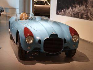 El coche que mejor va con tu estilo: Elegancia y sofisticación en un solo coche