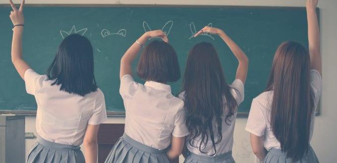 Uniforme escolares
